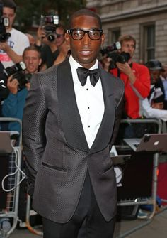 RED CARPET RECAP: GQ Celebrates The Men Of The Year In London (PHOTOS) | Global Grind