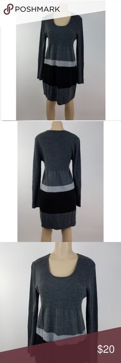 Fallscreek Women's Sweater Dress Fallscreek Women's Sweater Dress  Measurements are approx/ colors may appear slight different  Chest Size: 18 inches  Shoulder to Hem: 37 inches   Waist Width : 34 inches  Sleeve Length: 26 inches  We add new items daily!!!  Thanks for looking! Take a look at my other great items Falls Creek Dresses