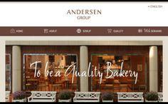 ANDERSEN GROUP - アンデルセングループ