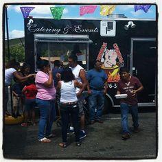 TODAY 12:00 pm - 5:00 pm 16th Anniversary Celebration  ¡Tacos $1, Feria, Rifa, Concurso de baile, Juegos para niños, Postres, Premios y mucho más!  Tacos $1, Fair, Raffle, Dance Contest, Games for children, Desserts, Prizes and much more!  LA MILPA REAL MEXICAN FOOD & MARKET 6925 Hull Street Road, Richmond Virginia, 23224 - 2547