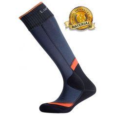 calceta: media de pie y pierna