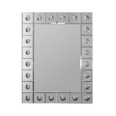 Head West Beveled Rectangle Mirror 22 by -- More home décor info could be found at the image url. Wall Mounted Mirror, Wall Mirror, Bathroom Mirrors, Bathroom Ideas, Wood Glass, Glass Art, Accent Wall Decor, Home Accents, Decorative Accessories