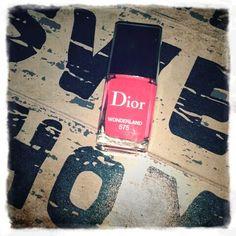 Mitt liv som Toril :o): Dior Nail candy Dior Nails, Nail Candy