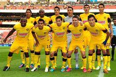 El Club América y su mejor inicio en 11 años