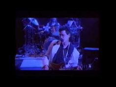 Lou Reed - Magic & Loss Live Full Concert 1992 - YouTube