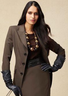 Пиджак - сочетание с элементами гардероба - Корпорация Имиджа Suits For Women, Clothes For Women, Luxury, Jackets, Beautiful, Women's Suits, Blazers, Women's Clothing, Contemporary