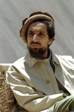 Ahmad Shah Massoud (September 2, 1953 – September 9, 2001) was an Afghan political and military leader, who was a central figure in the resistance against the Soviet occupation between 1979 and 1989 and in the following years of civil war. He was assassinated on September 9, 2001 by Al-Qaeda two days prior to the attacks on the United States.