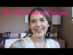 Satanic Illuminati Mind Control: How Mind Control Programming Works. Ritual Abuse Survivor Tells All - YouTube