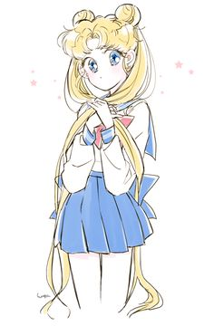sailor moon | Tumblr