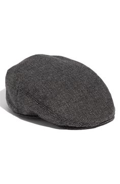 Brixton 'Hooligan' Driving Cap available at #Nordstrom