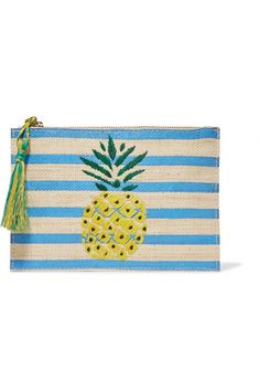 Summer clutch faves - Notes From A Stylist