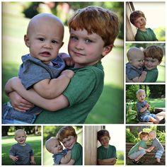 brothers photoshoot.