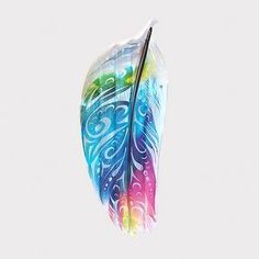 This Beautiful Feather printed inflatable float is the must have accessory to laze away those summer days. Perfect for one, it features bright vibrant...