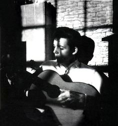 Paul McCartney at home 1960
