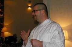 Jaroslav Zidek vom Restaurant Albrecht - Ein Spitzenkoch, der sich gerne um all seine Gäste kümmert