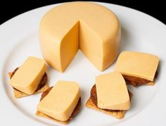 Dairy-free substitutes for milk, cheese, butter, sour cream, etc.