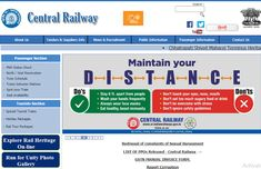 Central Railway Recruitment 2020: सनयर रजडट क पद पर नकल भरत ऐस कर अपलई