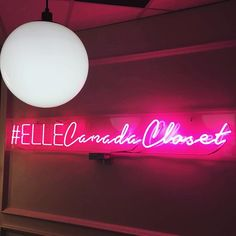 So fun getting to visit the @ellecanada closet today  Thanks for the love and support  #fashion #canifff #toronto #canifffxElleCanada #fashionfilm #fashionfilmfestival #CANIFFFfashionShorts