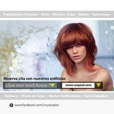 Barcelona ☎ 933518359 696001104  #cabello #peinados #peluqueriaunisex #keratinasinformol #peluqueriabcn #unyozibarcelona #keratintreatments #barberiabarcelona #brazilianblowout_unyozi #unyozisalon