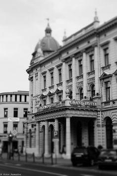 Grand Hotel, Lublin