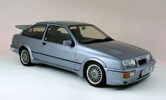 Ford Sierra Cosworth on in2motorsports.com