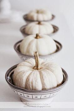 Shabby Look: Herbstlich ***