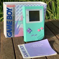 vaporwave fashion The most aesthetic game of retrotech piece ever # Aesthetic Objects, Retro Aesthetic, Aesthetic Outfit, Aesthetic Grunge, Aesthetic Girl, Vaporwave Fashion, Nintendo Console, Video Vintage, Game Room Design