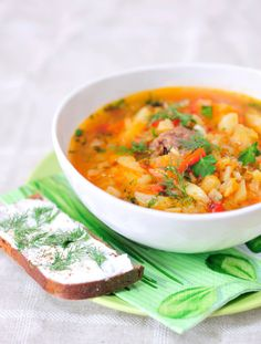 WEIGHT WATCHERS  SOUP RECIPES WITH ZERO POINTS | Zero Point Soup from Weight Watchers