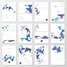 Brochure template layout, cover design, business annual report, flyer, magazine royalty-free brochure template layout cover design business annual report flyer magazine stock vector art & more images of pattern