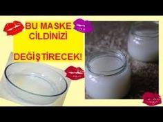 İbrahim Saraçoğlu Salatalık Sütü ile Kırışıklık Tedavisi Zahide Yetiş - YouTube