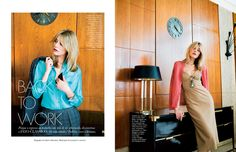 Mario Príncipe Photographer Elle Photoshoot - Back to Work no Four Seasons Hotel Ritz Lisbon