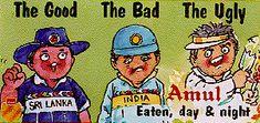 India Sri Lanka WC Semi Finals in Eden Gardens '96