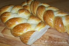 Jane's Challah Bread (Using Food Processor). Photo by sweetheart48475