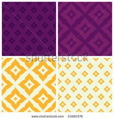 thailand traditional pattern by yolky84, via Shutterstock