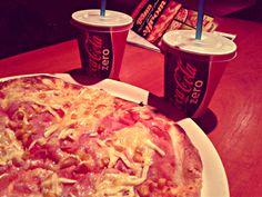 Pizzaa *O*