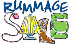 Have you done your spring cleaning? Gregg Anderson Academy PTA is hosting its 2nd annual Rummage sale on Saturday, May 3rd from 7:00am-1:00pm.  If you are a PTA member from any school and can show your enrollment, the cost is $25 for two parking spaces. If you are not a member the cost is $40 for two spaces.   Outside vendors welcome (no food vendors), please send an email to gaarummagesale@gmail.com for more information or to sign up. See you there!