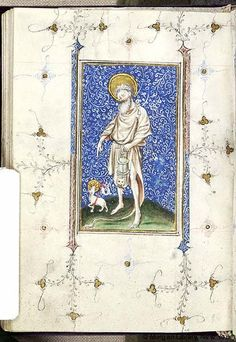 Book of Hours, MS M.866 fol. 114v - Images from Medieval and Renaissance Manuscripts - The Morgan Library & Museum