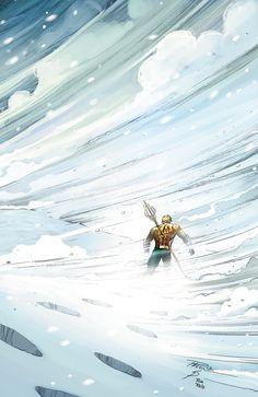 Aquaman #20