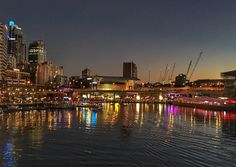 Darling Harbour just after sunset #sydney #sydneylife #ilovesydney #city #cityscape #darlingharbour #sunset #nightphotography #lights #reflection #architecture #picoftheday #instagood #instadaily #night #iphoneography #iphone6splusphoto #iphonephotography #australia by jeffrey_belista Follow @cutephonecases: iPhone 6S Plus Photography http://ift.tt/1JPQ2G2 to see more: #iPhone6SPlus #Photography #Photographer #Photo #Photos #Picture #Pictures #Camera #Only #Pic #Pics.