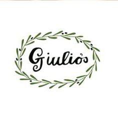 Giulio's Café - Restaurant in Cape Town - EatOut Cafe Restaurant, Light Recipes, Italian Recipes, South Africa, Dubai, Seattle, Food, Restaurants, Essen