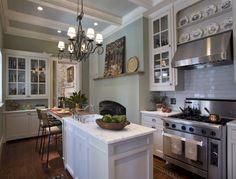 Historic Interior DESIGN NEW ENGLAND | New Home Interior Design: Historic Style by Margaret Donaldson