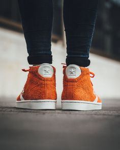 599ea459c53f CONVERSE CONS PRO LEATHER 76 MID HERITAGE SUEDE  sneakers  sneakernews   StreetStyle  Kicks
