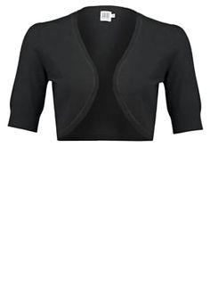 Pedir Saint Tropez Chaqueta de punto - black por 22,45 € (30/04/16) en Zalando.es, con gastos de envío gratuitos.