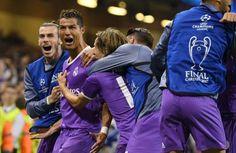 Cristiano Ronaldo inspires Real Madrid to 2nd straight… http://abdulkuku.blogspot.co.uk/2017/06/cristiano-ronaldo-inspires-real-madrid.html