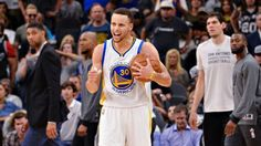 Golden State Warriors Star Stephen Curry Voted NBA's 1st Unanimous MVP