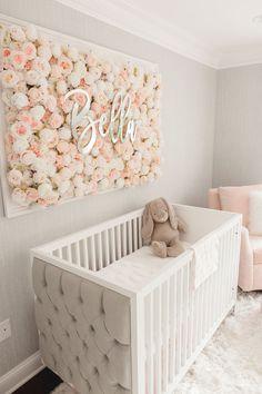 2119 Best Baby Girl Nursery Ideas images in 2019 ...