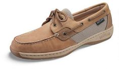 Half the price of Sperry's...I love my Eastland boat shoes!