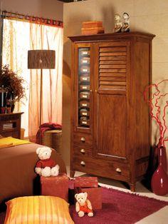 Muebles coloniales chiffonier muebles para el hogar - Muebles banak importa catalogo ...