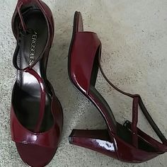 Aerosoles Heels Size 8.5 M Preowned Great Condition AEROSOLES Shoes Heels