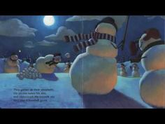 Snowmen at Night library doesn& have the book so we& play this :) Classroom Activities, Book Activities, Winter Activities, Daily 5, Winter Fun, Winter Ideas, Winter Theme, Read Aloud Books, Children's Books